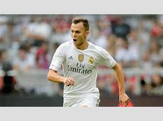 Real Madrid Disqualified from Copa Del Rey