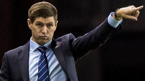 Gerrard transferon sulmuesin shqiptar te Rangers - Insporti