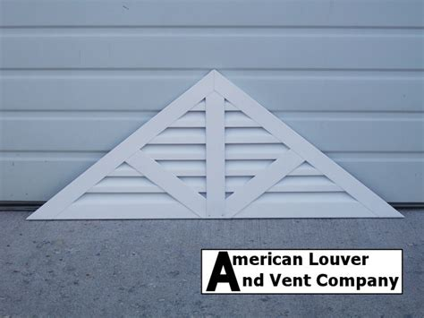 Decorative Gable Vents Canada by 12 Decorative Gable Vents Canada Everbilt Satin