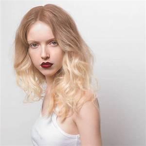 Tie And Dye Blond Cendré : tie and dye blond clair ~ Melissatoandfro.com Idées de Décoration