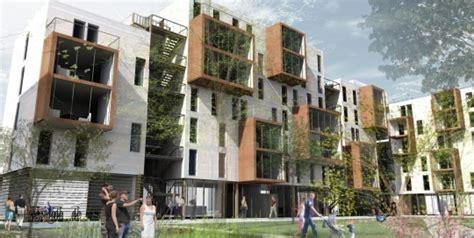 prix chambre universitaire lyon concours g architecture