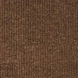 shop 18 in x 18 in restoration brown indoor outdoor carpet