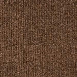 Shop 18-in x 18-in Restoration Brown Indoor/Outdoor Carpet