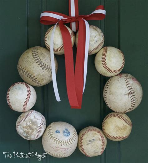gifts for baseball fans with orange and black ribbons making one for myself and