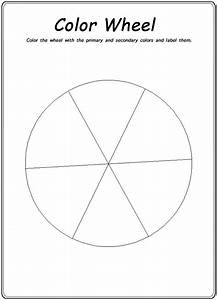 art lesson plans picmia With food wheel template