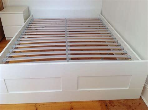 Do Ikea Bed Frames Fit Regular Mattresses