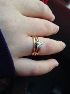 thinking of soldering my rings need advice weddingbee With soldering wedding rings