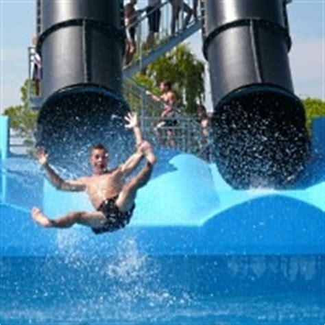 Wasserrutschen Tipps Für Den Turbo
