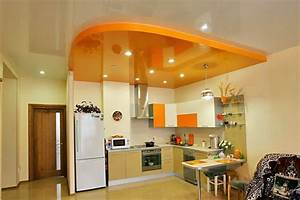 New trends for false ceiling designs for kitchen ceilings for Modern false ceiling design for kitchen
