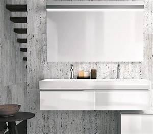 Creer Salle De Bain : cr er une salle de bain sous les combles d co salle de bains ~ Dailycaller-alerts.com Idées de Décoration