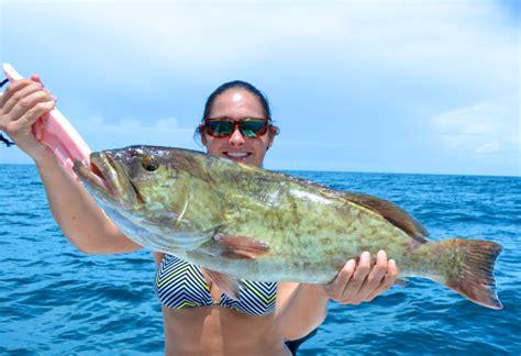 gulf grouper mexico fishing bay tampa guide spanish charter charters shore