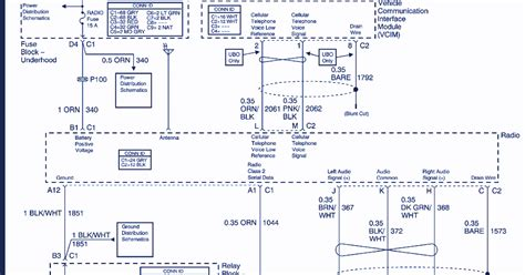2004 Chevrolet Avalanche Wiring Door by Service Owner Manual 2004 Chevrolet Avalanche Wiring Diagram