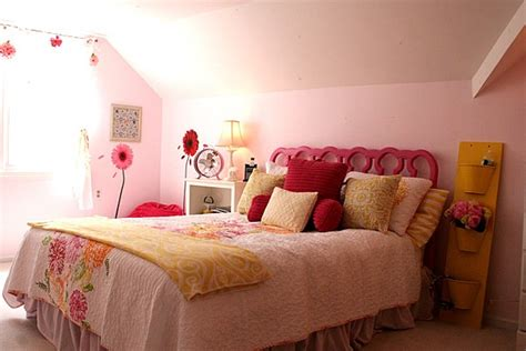 pink and yellow bedroom pink and yellow bedroom 16698 | feature1 600x400