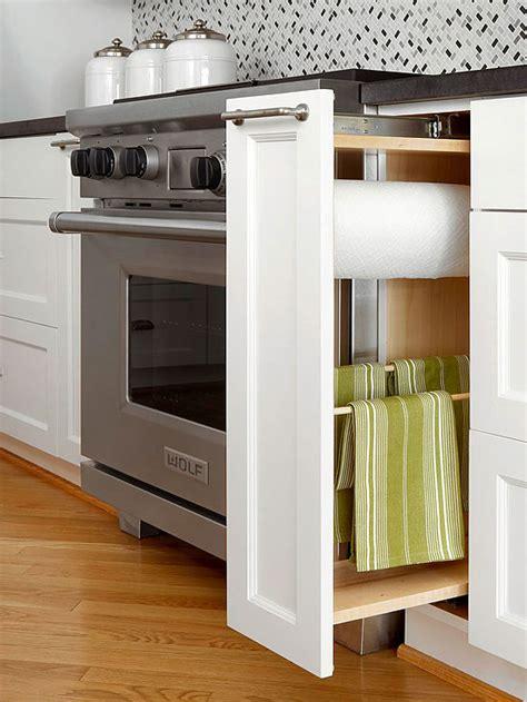 kitchen towel holder ideas my favorite kitchen storage design ideas driven by decor