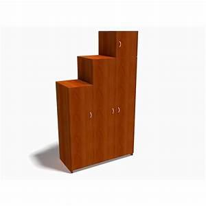 Meuble Pour Sous Pente : penderie en soupente ou sous escalier ~ Melissatoandfro.com Idées de Décoration