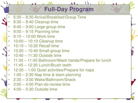 a preschool daily routine amp effective transitions 903 | a preschool daily routine effective transitions 5 728