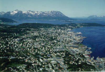 Harstad is a city and municipality in the county of troms in northern norway. MAKING THE JUMP: NUK++ and the Nord-Norge Festival