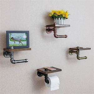 10, Unique, Toilet, Paper, Holder, Designs, That, Your, Bathroom, Needs, U22c6, Page, 4, Of, 4, U22c6, The, Endearing