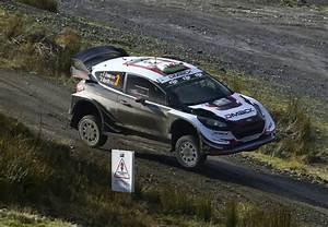Rallye De Bretagne : rallye de grande bretagne ogier dans le rythme pour le titre ~ Maxctalentgroup.com Avis de Voitures