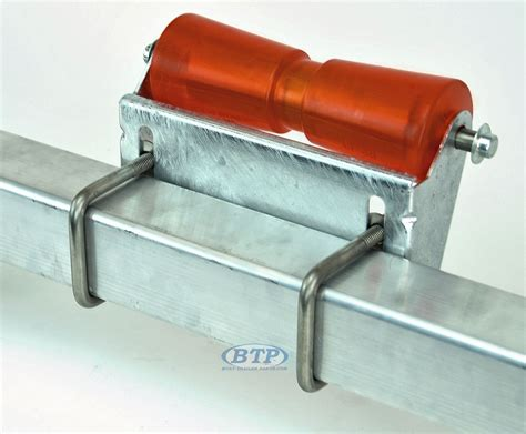 Boat Trailer Rollers by 12 Inch Self Centering Stoltz Boat Trailer Roller