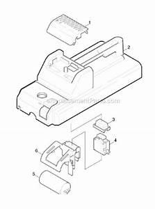 Karcher K580 Parts List And Diagram   Ereplacementparts Com