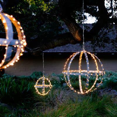 outdoor christmas globe lights outdoor christmas decorations sunset