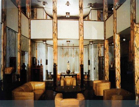 ecole decoration interieur belgique quot palais stoclet quot architecte hoffmann d 233 cor int 233 rieur gustav klimt s 233 cession viennoise