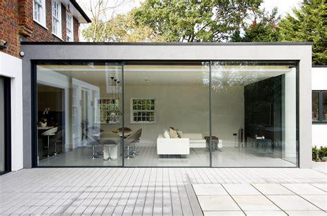sliding patio doors cost minimalist uphill road modern extension minimal windows by iq glass