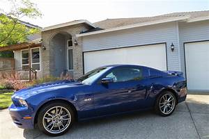 My new 2013 Mustang GT - Ford Mustang Forum