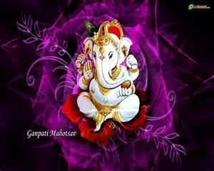 51 Best Ganesha Wallpapers