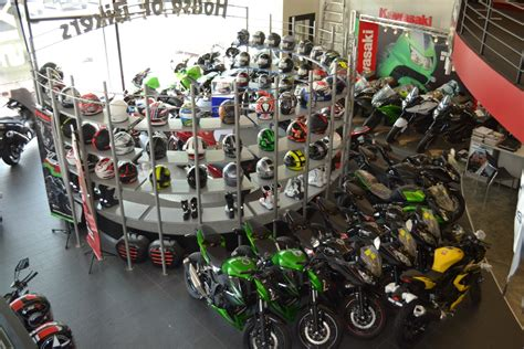 Guan How Superbikes Centre