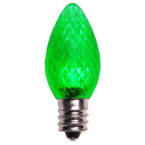 C Green Led  Ee  Christmas Ee   Light Bulbs