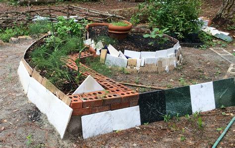 Gardening In The Panhandle