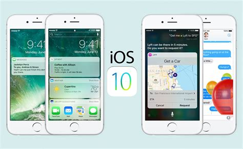 apple ios   ios   features apple introduced
