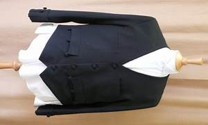 Legal Outfitters - Oakwood Tailors - Bespoke Tailors, Made ...