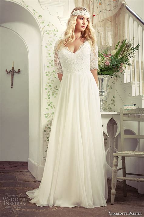wedding gowns 2016 balbier 2016 wedding dresses willa bridal collection wedding inspirasi