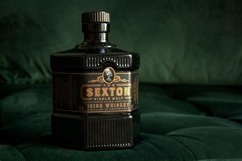 sexton single malt irish whiskey review fine tobacco nyc