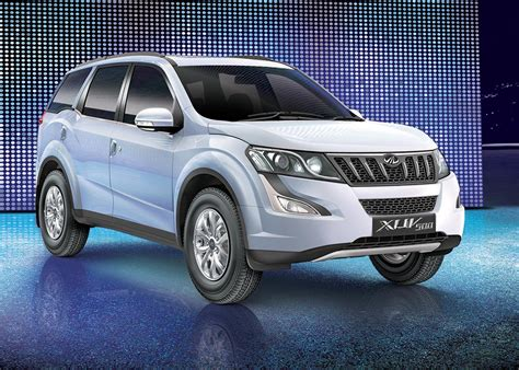 mahindra xuv launched  android auto connected