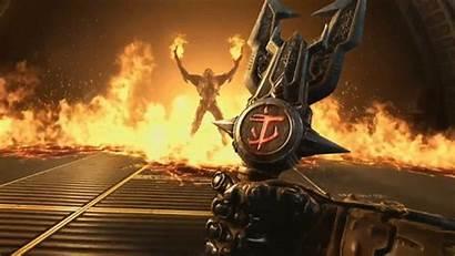 Doom Eternal Gifs Pentagram Giphy Software 2v1