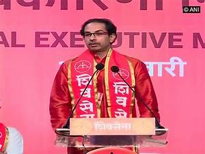 Uddhav Thackeray targets Modi led Union Government