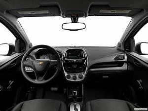 2018 Chevrolet Spark 1lt Manual 4dr Hatchback