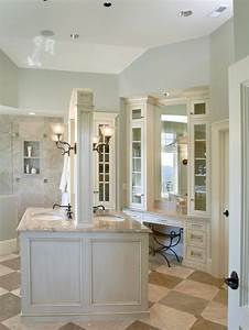 His And Hers Bathroom Ideas, Pictures, Remodel and Decor
