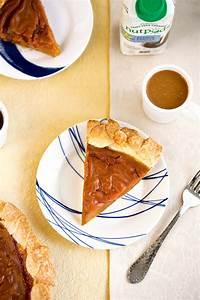 Vegan Caramel Sweet Potato Pie Recipe (Dairy-free, Egg-free)