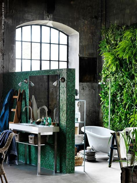 bohemian interior design 23 bohemian bathroom designs decoholic Industrial