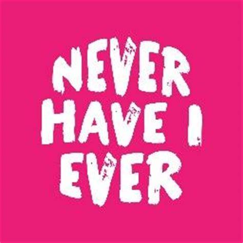 Never Have I Ever (@saferdurhamuni) Twitter