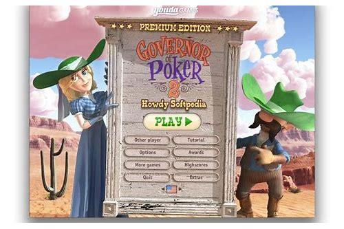 grátis baixar governor 2 premium edition full version