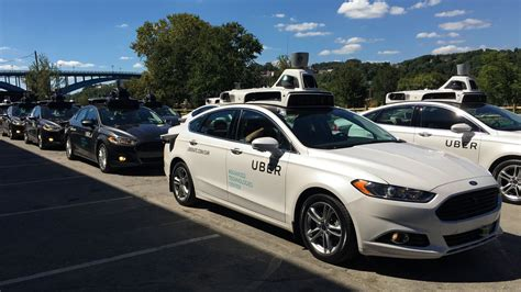 What It's Like To Ride In A Selfdriving Uber — Quartz