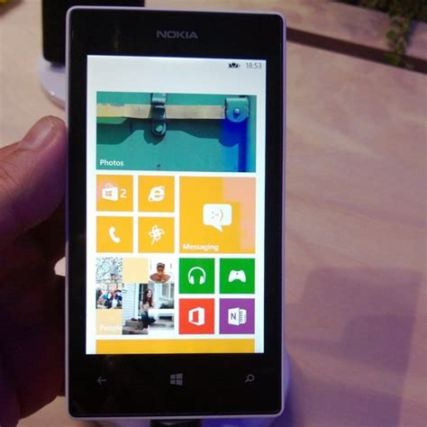 nokia lumia 520t arriving in china for 225 175