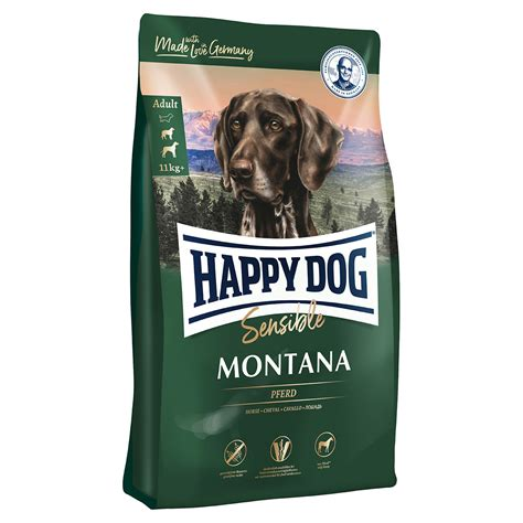 Happy Dog Montana Pferd