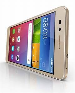 Huawei Gr5 Lte Dual Sim Gold  Kii